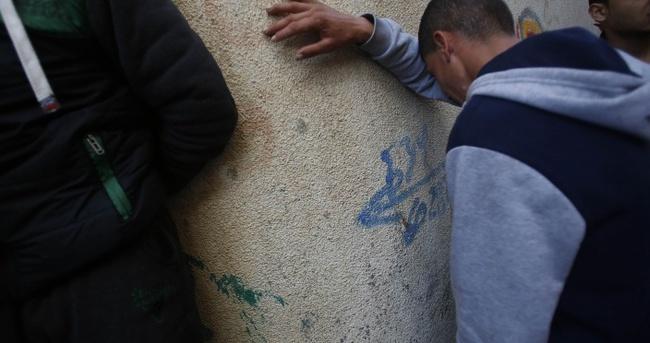 İsrail askerleri Gazzeli balıkçıyı öldürdü