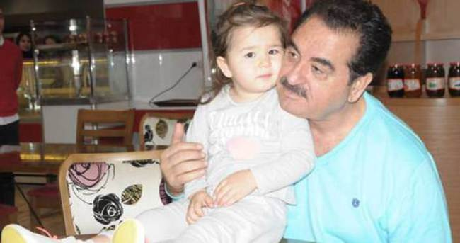 Elif Ada babasına moral vermek için Miami'ye uçtu