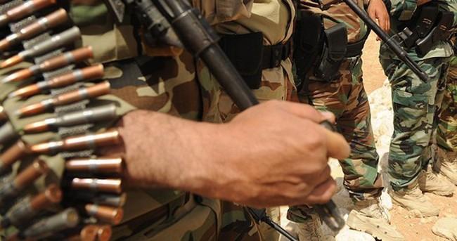 Libya Başsavcısı Beşiyye kaçırıldı
