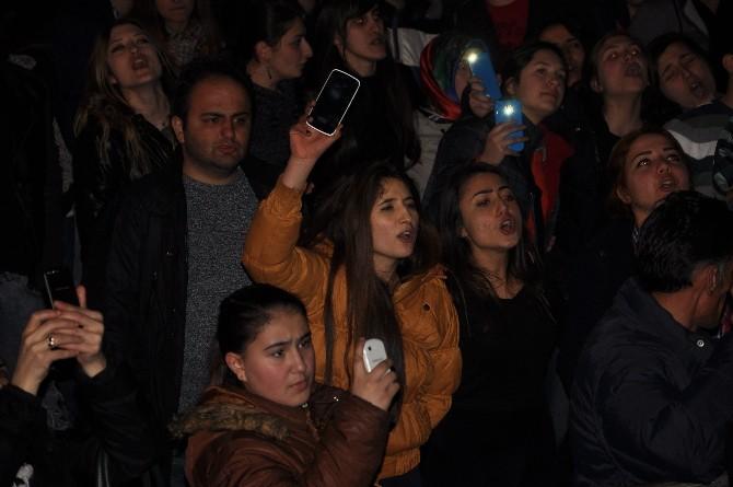 8 Mart Dünya Kadınlar Günü Giresun'da Kutlanmaya Başladı