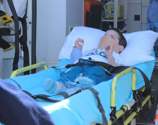 Giresun'da Trafik Kazası: 1 Ölü, 4 Yaralı
