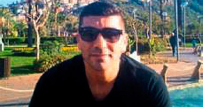 Turizmci genç ölü bulundu
