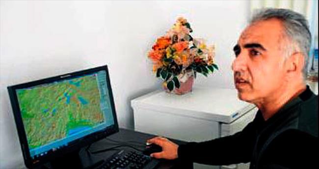 Batı Akdeniz'e deprem uyarısı
