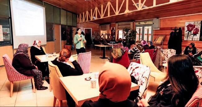 Sincan Belediyesi'nden aile koruma seminerleri
