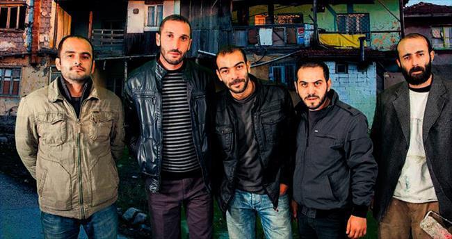 Ankara havasında bir film
