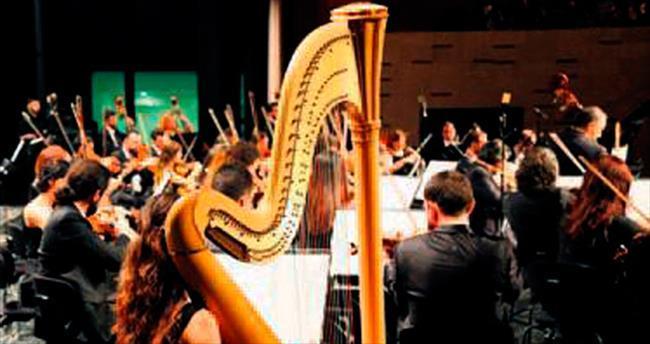 'En İyi Tango Orkestrası' Bursa'da