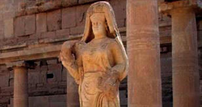 IŞİD, Hadr kentini de yok etti