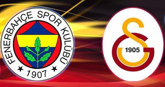 Fenerbahçe Galatasaray maç özeti ve golleri - (FB-GS ÖZET) - GENİŞ