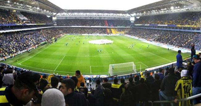 Fenerbahçe-Galatasaray maçı için yoğun güvenlik