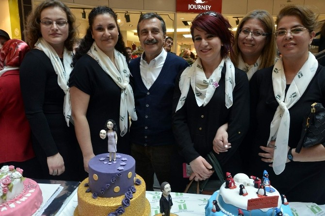 Tepebaşı'nda Hayat, Pastalarda Lezzet Var