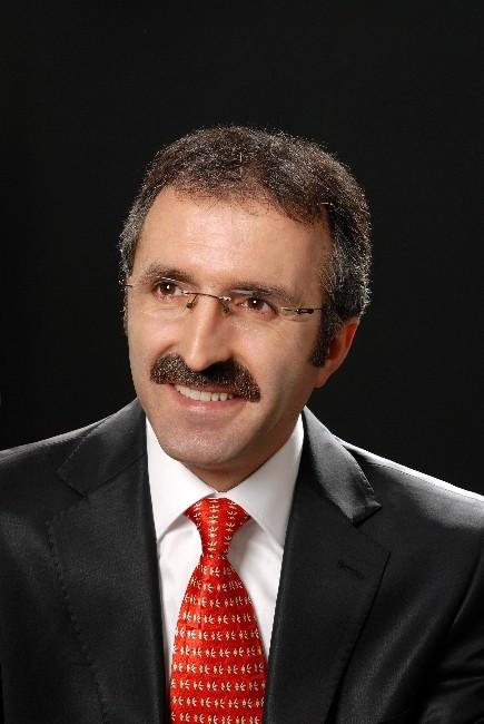 """Yavilioğlu: """"Aile Ve Toplumun Temeli Kadındır"""""""