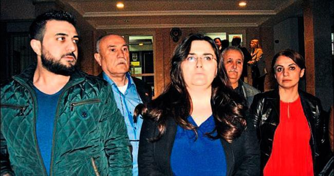 AK Parti'ye çirkin saldırı