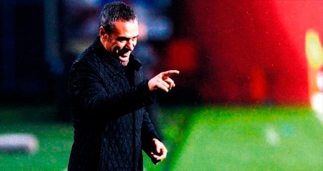Saldır Trabzonspor