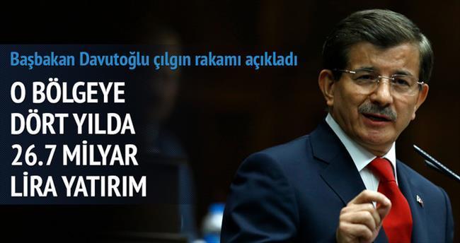 Yeni Türkiye'ye yeni GAP