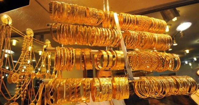 Altın fiyatları fena düştü! Altında son durum ne?