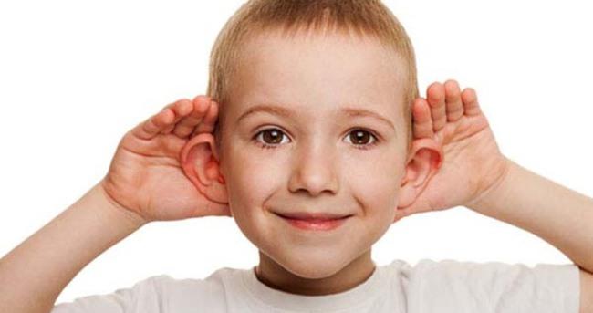 Kulaktaki sıvı okul başarısını düşürüyor
