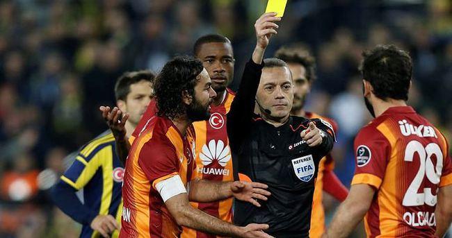 Usta yazarlar Fenerbahçe - Galatasaray maçını yorumladı