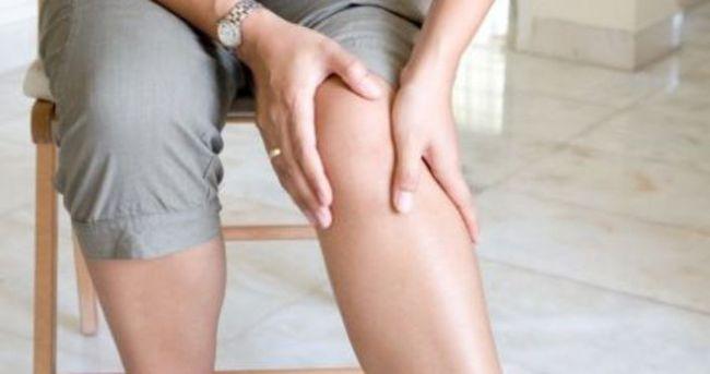 Bacak ağrısı nasıl geçer?