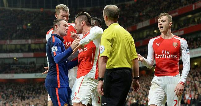 Manchester United – Arsenal İngiltere FA Cup maçı ne zaman saat kaçta hangi kanalda