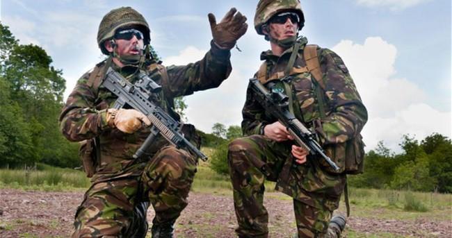 Avrupa ordusu kurulmalı!