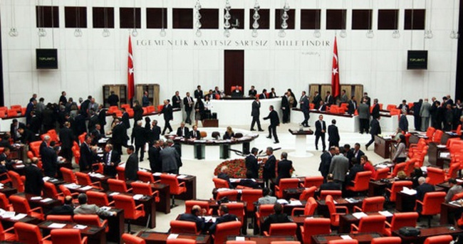 AK Parti'den flaş hamle
