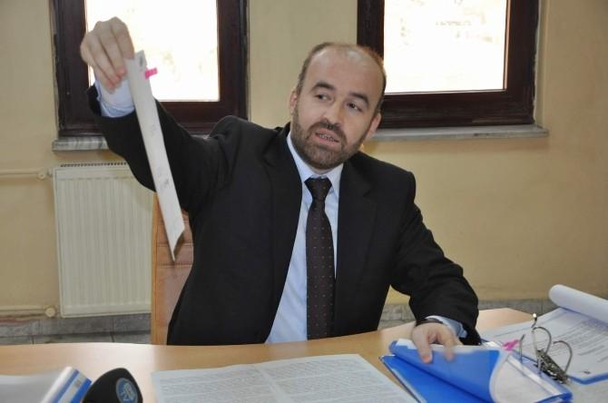 Bozüyük Belediyesi 'Mükerrer Kamulaştırma' İddialarına Cevap Verdi