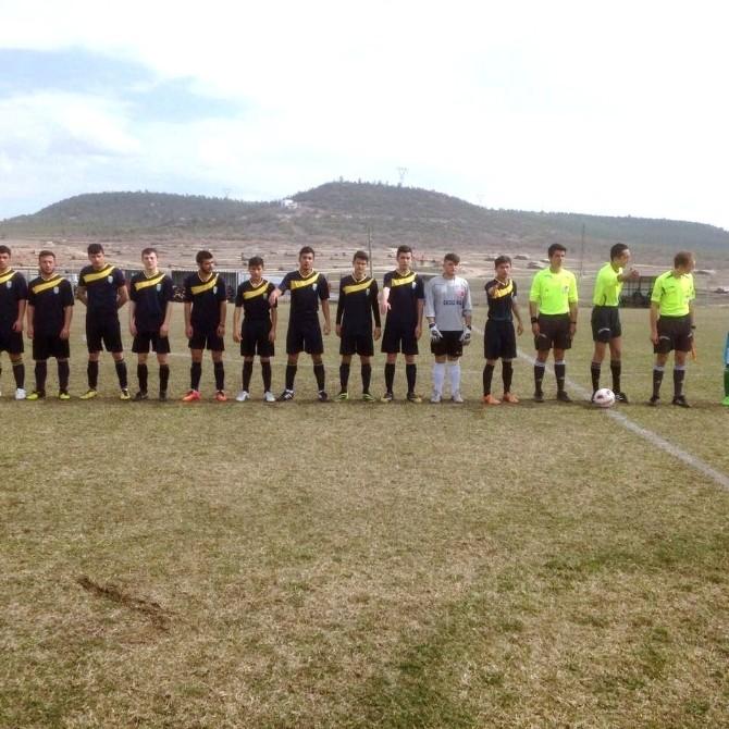 Uluoymak 1 Eylülspor Kulübü'nde İkinci Şampiyonluk Sevinci
