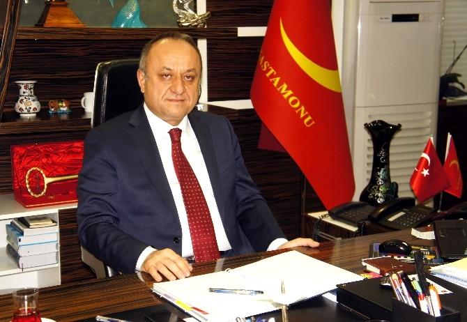 Kastamonu Belediyesi'ne Muhtarlıklar Müdürlüğü Kuruluyor