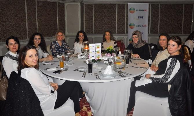 Bursa'gaz'dan Kadınlar Matinesi