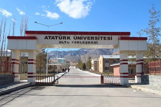 Oltu Yeni Fakültesi İçin Gün Sayıyor