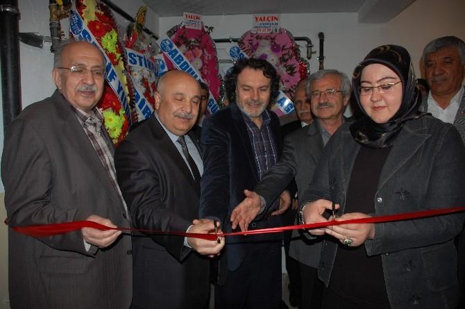 Türkiye Yazarlar Birliği Adıyaman Şubesi Açıldı