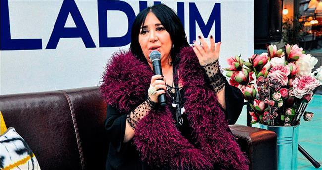 'Ahmet Kaya şarkısı için izin alamadım'