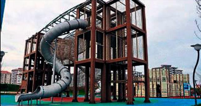 Manisa Kent Park 30 Mart'ta açılıyor