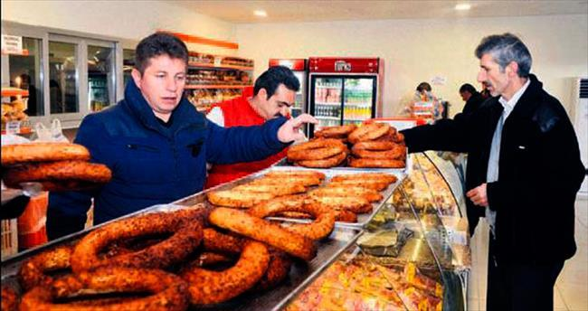 Halk Ekmek'ten işçi lokali