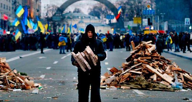 'Türkiye ile Rusya'nın Kırım Tatarları politikası uyumlu'