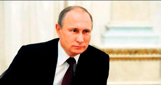 Putin, Kırım'ın ilhakını belgeselde anlattı
