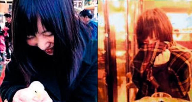 Japon turiste tacize bakanlık el koydu