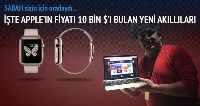 Apple saati ileri aldı