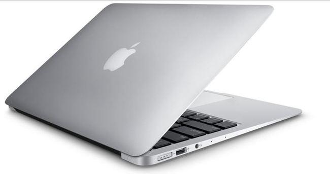 Apple yeni MacBook'u tanıttı