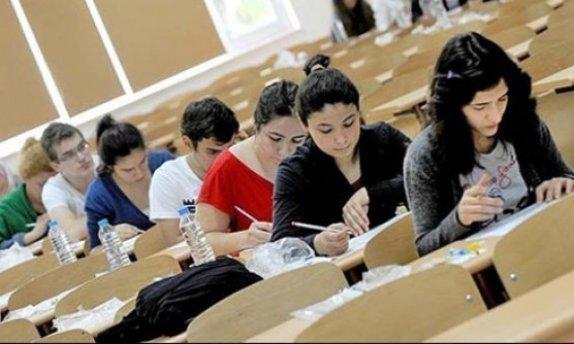 Dikkat! AÖF sınav tarihleri yeniden düzenlendi