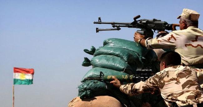 IŞİD'e karşı Selahattin'de ilerleyiş sürüyor