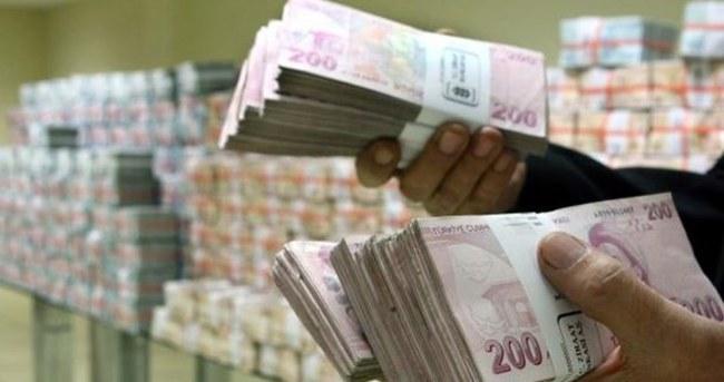 Üreticiye 1.8 milyon lira yardım