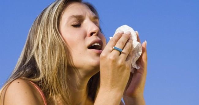 Polen alerjisine ne iyi gelir?