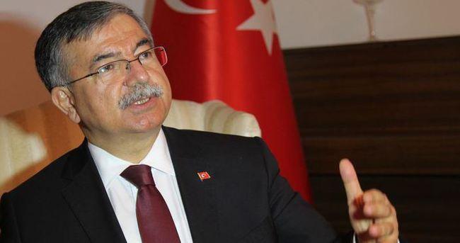 Konya'daki F-4 kazasının nedeni açıklandı