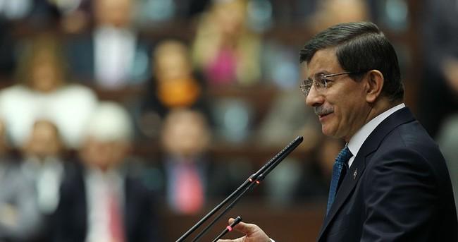 Davutoğlu: Yeni bir istihdam paketi açıklayacağız