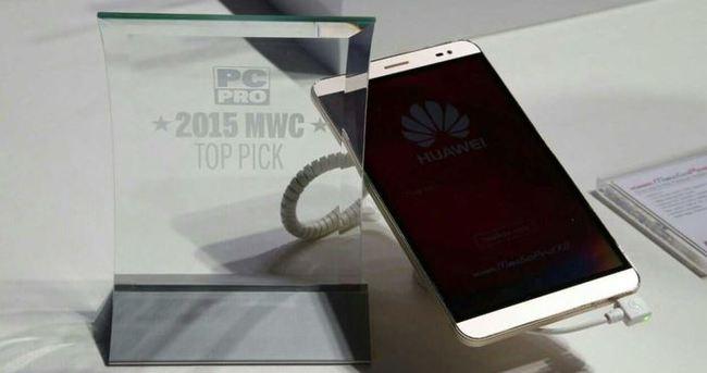 Huawei GSMA'den ödüllerle döndü