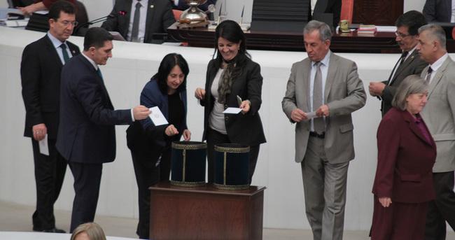HDP'nin adayı RTÜK üyeliğine seçildi