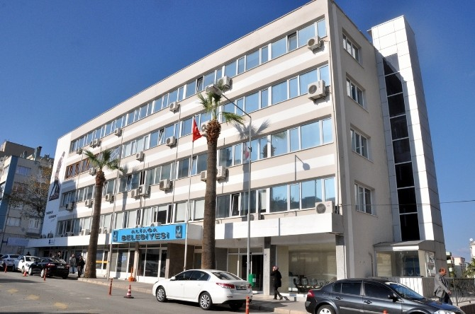 Aliağa Belediyesi'ne Elektronik Belge Yönetim Sistemi