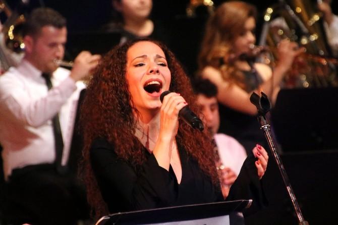 Bando'dan Kadınlar Günü Konseri