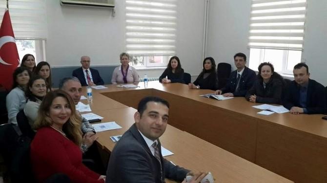 Aydın'da Profesyonel Proje Yönetimi Eğitimi